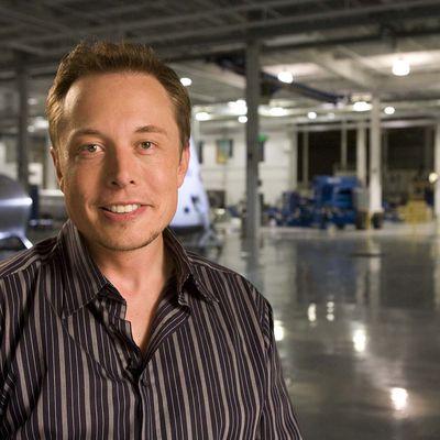 SpaceX repousse sa mission pour Mars à 2020 -...