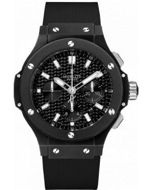 Replica Hublot Big Bang Black Magic 44mm 301.CI.1770.RX