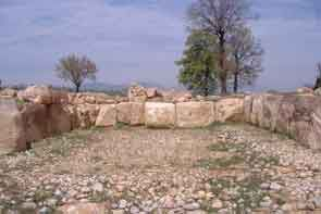 The Ortaköy site of Çorum, Turkey, was Sapinuwa