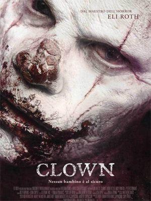 Clown (2014) de Jon Watts