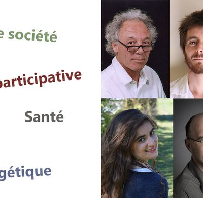 COLLIGENCE. (2016), Intelligence collective, leadership et bien commun. Editions Yves Michel