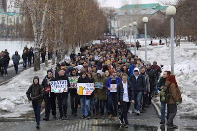 Comment protéger la jeunesse contre la manipulation politique? Par Karine Bechet Golovko
