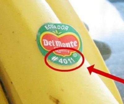 If You See This Label On The Fruit Do Not Buy It At Any Cost - Qatar Day