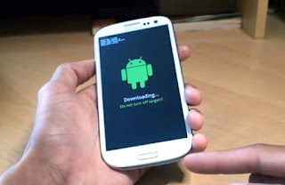 How To Root Android With Baidu Root