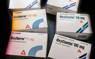 köp oxynorm 5/10mg i sverige utan receptOxyNorm