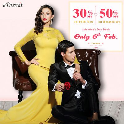 Valentine's Dress Sale, Buy as a Gift