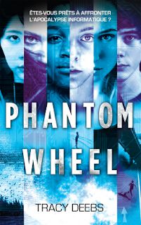 coin lecture: Phantom Wheel par Tracy Deebs