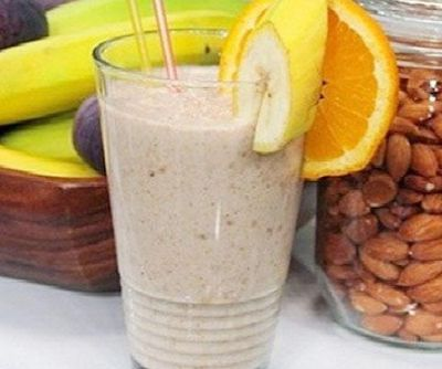 Eating this for breakfast for 1 month helps you lose fat like crazy