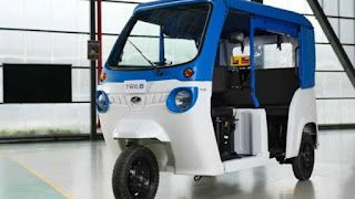 India Electric Three-Wheeler Market Outlook to 2024 - The Low Ownership Cost of Electric Three-Wheelers & Falling Battery Prices is Driving Growth