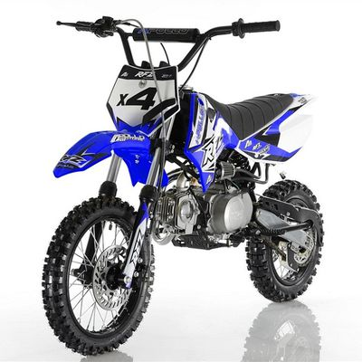 Buy Pit Bike Online: Enjoying the Beneficial Aspects of Dirt Racing