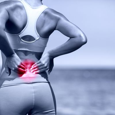 Spine infections: the causes, the symptoms as well as its treatment