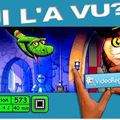 Explications des jeux Dice Forge et Qui l'A Vu sur Videoregles.net.