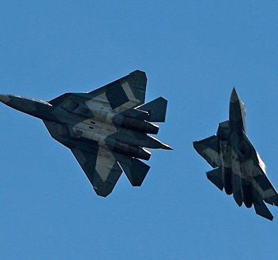INTERNATIONAL 16:33 27.05.2018(mis à jour 16:35 27.05.2018)URL courte 47724 La Turquie pourrait choisir des avions de chasse russes de 5e génération Su-57 si les États-Unis ne lui fournissaient pas de F-35 à cause de l'accord entre Moscou et Ankara sur la livraison de systèmes antimissiles S-400.