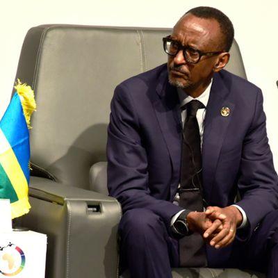 U Rwanda nirwo rutahiwe kuyobora Umuryango w'Ubumwe bw'Afrika, ariko imikorere ya Kagame  bagenzi be bayamaganye rugikubita