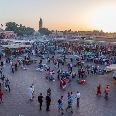 Top 9 des choses à faire à Marrakech
