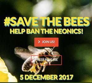 Sauvetage des abeilles .................................