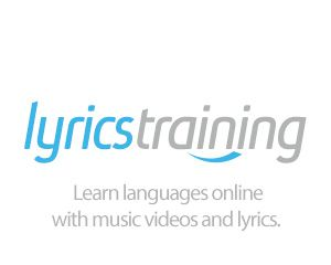 Improve your English with songs!