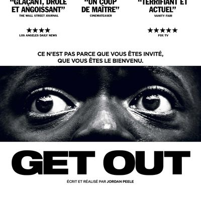 Get Out: Film cosmopolite