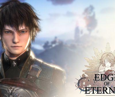 [ACTUALITE] Edge of Eternity en Early Access sur Steam dès le 5 Décembre 2018