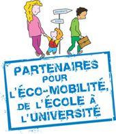Participer à l'écomobilité scolaire