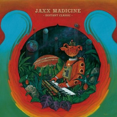 Fly High (Original Mix) - Jaxx Madicine