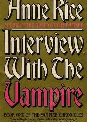 [PDF] Download Interview with the Vampire Ebook | READ ONLINE