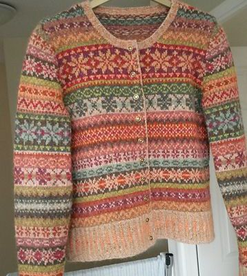 Knit this women's fa