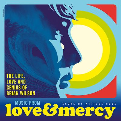 #NowPlaying Various Artists – Love & Mercy...