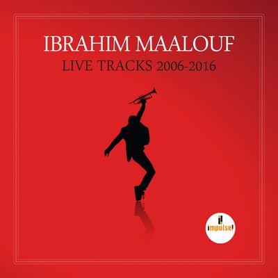 Ibrahim Maalouf récompensé aux Victoires de la musique 2017