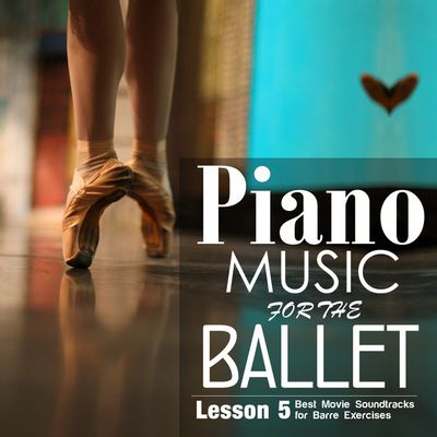 Piano Music for Ballet Class n.5 by Alessio de Franzoni