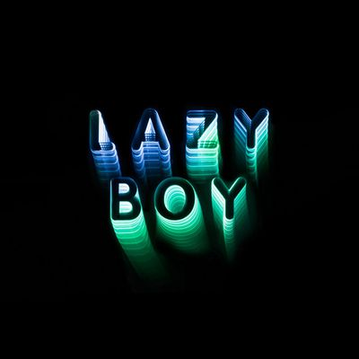 Franz Ferdinand - Lazy Boy