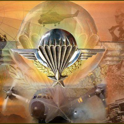 La lettre des Camps Parachutistes