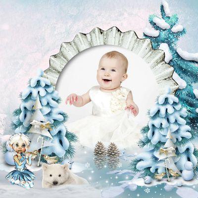 Christmas Melody de Kittyscrap