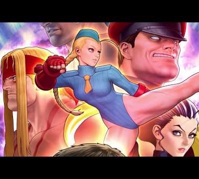 ACTUALITE : #StreetFighter 30TH ANNIVERSARY COLLECTION  est sorti sur #PS4, #XboxOne, #NintendoSwitch et #PC