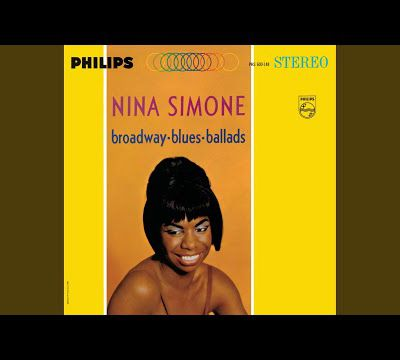 Nina Simone, «  Don't let me misunderstood »