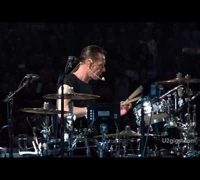 U2 -Amsterdam -Amsterdam Arena (2)-30/07/2017