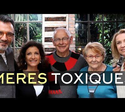 VIDEO : Mères toxiques, comment se reconstruire - Emission Mille et une vies