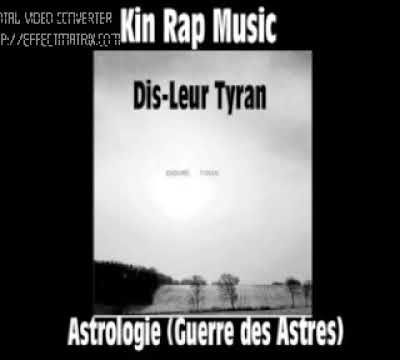 Dis-Leur Tyran On Youtube!!