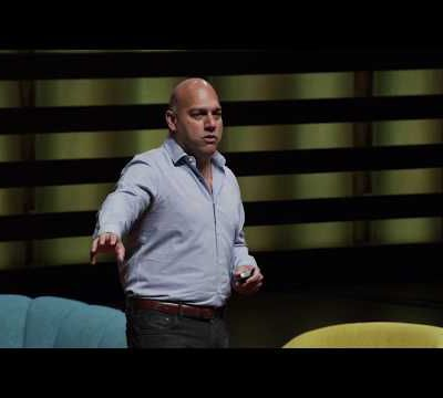 Death of Corporations Salim Ismail