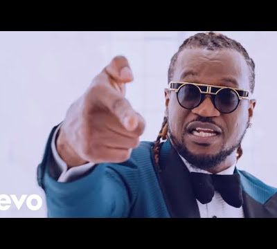 Rudeboy - Double Double [Official Video] ft. Olamide, Phyno