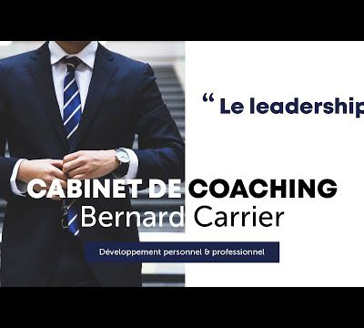 DEVELOPPER SON LEADERSHIP - CHAMBERY - SAVOIE