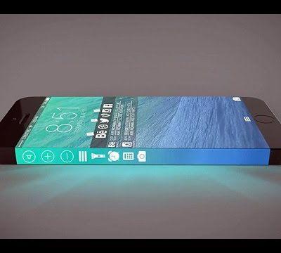 Mira lo que se viene... Tecnologia Nueva!!!
