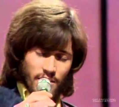Grandes Covers. The Bee Gee and Al Green (How Can you mend a broken heart)