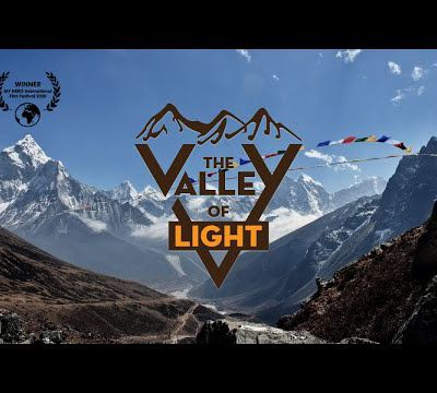 The Valley of Light Project