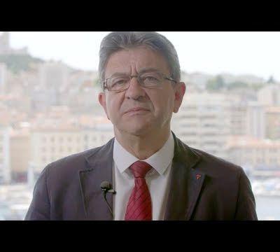 Dimanche 11 juin, votez pour les candidats de la France Insoumise : Farid Faryssy 4ème circo du Vaucluse