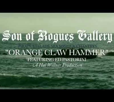Son of Rogues Gallery: Pirate Ballads, Sea Songs & Chanteys - Disc 1 & 2