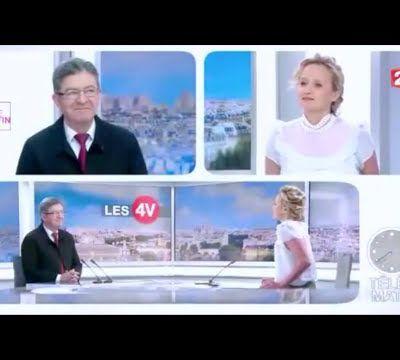 J-L Mélenchon, La fraude fiscale coûte 85 Mds d'euros