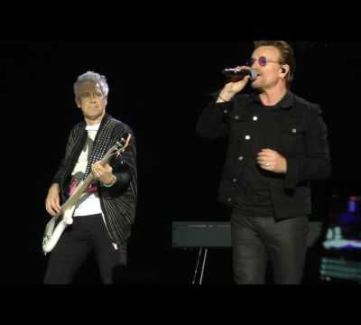 U2 -MetLife Stadium -East Rutherford (2)-29-06-2017