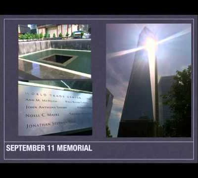 September 11th - for kids
