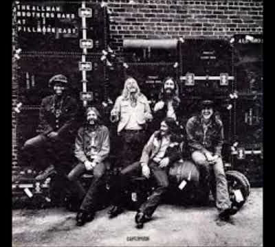 Allman Brothers Band - You Don't Love Me - Harmonicas A ou G